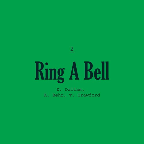 Ring A Bell