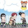 Gaaras Childhood - Tenten Theme from Naruto