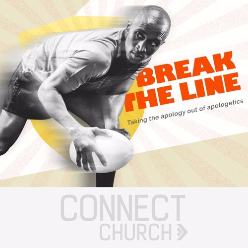 Break The Line - Why Is Jesus The Only Way (Brad Mann)