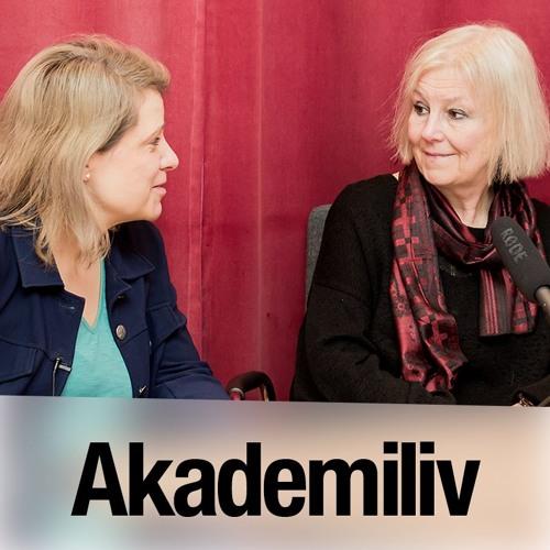 Samtal med Annika Rosengren om hjärt- och kärlsjukdomar och forskning på befolkningsnivå