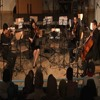 J. Pachelbel, Canon in D major: Doha & Omar Ibrahim – Fadi Sawiris (violin) – Ahmed Fouad(cello)