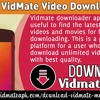 Download VidMate Video Downloader app