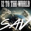 #12World Sav12 - Most Definite (Pressplay Media)