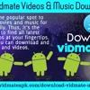 Download Vidmate Videos & Music Downloader app