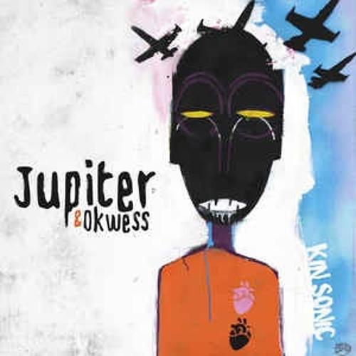 Jupiter & Okwess - Ofakombolo