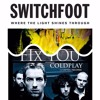 I Won't Let You Go / Fix You - Switchfoot & Coldplay (Medley Cover)