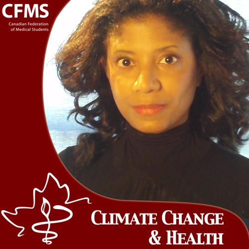 Environmental Justice - Dr. Ingrid Waldron