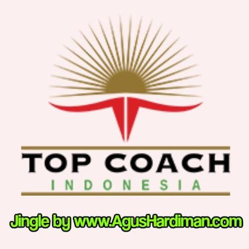 Jingle TOP COACH INDONESIA 2017 by Agus Hardiman