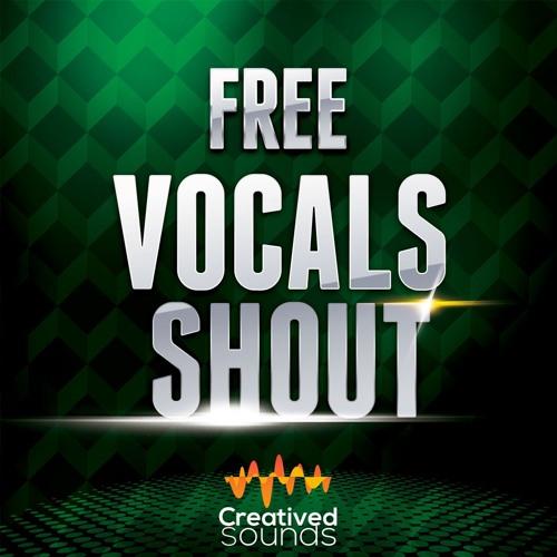 Vocal Shout [FREE]