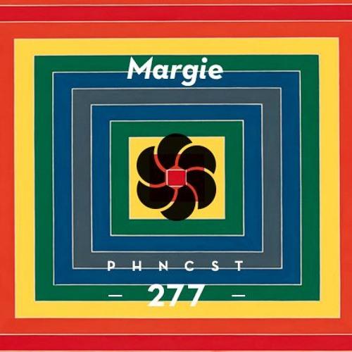 PHNCST277 - Margie