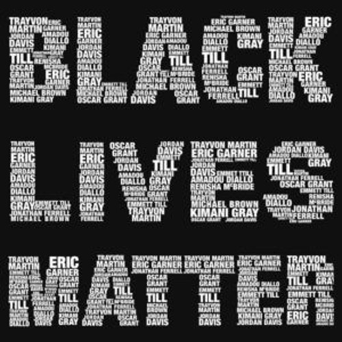 Black Lives Matter Meditation for Healing Racial Trauma