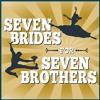 7B47B - June Bride vocal rehearsal
