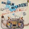 Dennis Cruz ft. Malcolm McLaren - Buffalo Gals  makes the Music (John Morado Tricky MashUp)