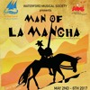 Pat McEvoy reviews 'Man Of La Mancha' on Deise AM