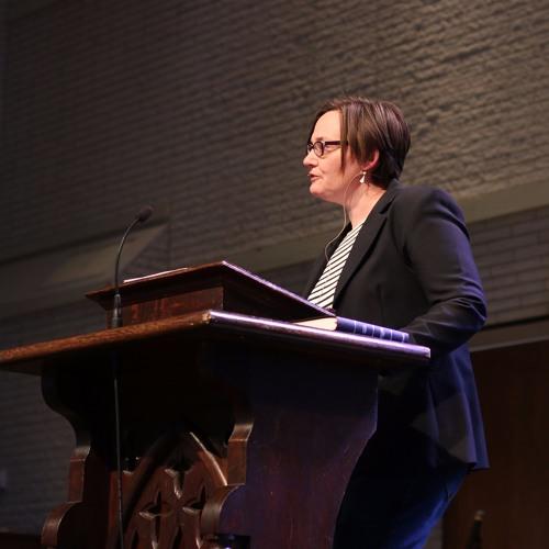 Faithfulness from the Margins | Christiana Fitzpatrick