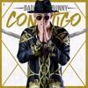 Bad Bunny - Contigo (NO OFICIAL) Portada del disco