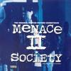 Mc Eiht - Straight Up Menace