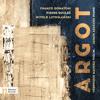 due pezzi per violino - I. - Franco Donatoni, from ARGOT