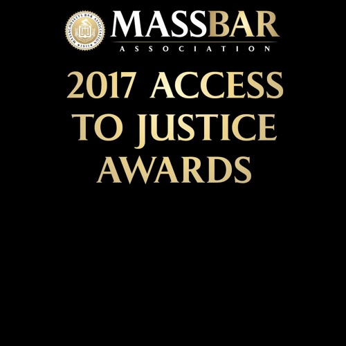 2017 Access to Justice Awards