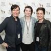 Writer/Co-Director Sarah Dempsey, 'Hand in Hand' at Irish Film Festival, Boston 2017
