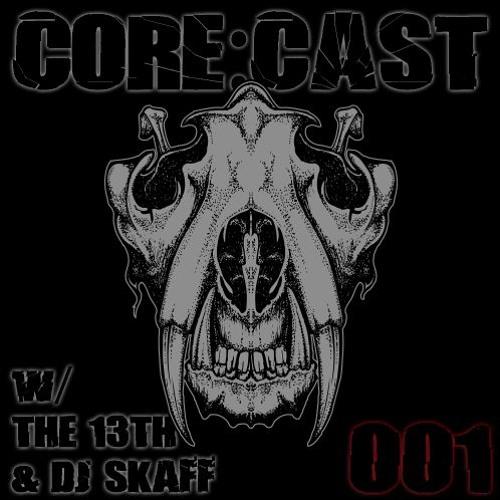 Core:cast#01
