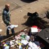 Des concierges du « ghetto McGill » épuisés par les ordures des étudiants