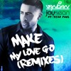 Make My Suit Go - DJ Vandan Mashup (Ft. in LOB 2017 Mixtape)