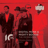 Digital Monk & Mighty Boogie - The Messenger (Steven Lorenz Remix) Out Now !