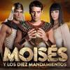Moises - Original Track - Manarel en colaboración con M. Vaini y A. Mazzitelli