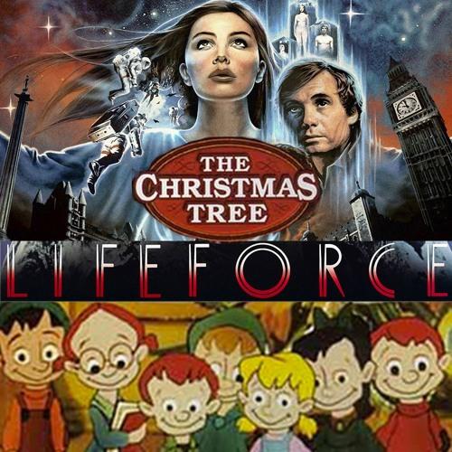 Week 57: The Tree Force (Lifeforce, The Christmas Tree)