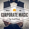 Corporate Magic (Royalty Free Music)