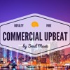 Commercial Upbeat (Royalty Free Music)