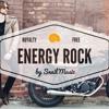 Energy Rock (Royalty-Free)