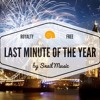 Last Minute of the Year (Royalty-Free Music)