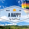 A Happy (Royalty-Free Music)