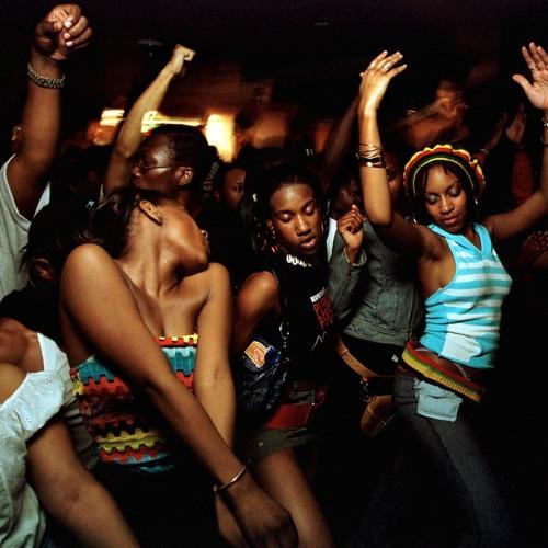 Yanakay's Carribean Rhythms (Dancehall Mix)
