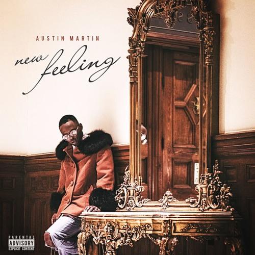 """New Feeling"""