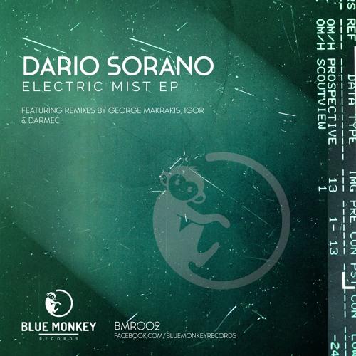 Dario Sorano - Electric Mist EP