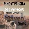 Priscila Ft Bsno - Mi Amor ( M A Y E N Especial Intro 2k17 ) FREE DOWNLOAD