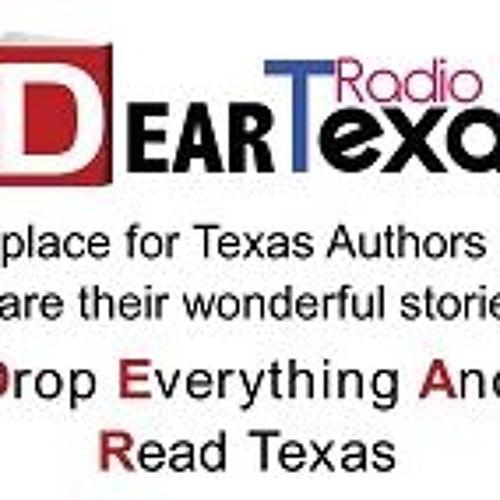 Dear Texas Read Radio Show 143 With Sue Detweiler