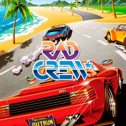 Rad Crew S13E17: Mario Kart 8 og spill med sommerstemning