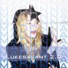 2-Hung Up (Lukesavant Vs Bitch Is Back Mix)