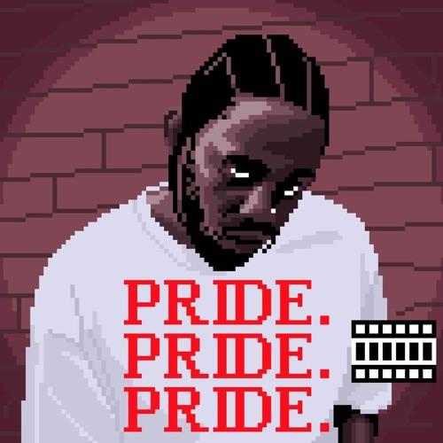 Kendrick Lamar - PRIDE. (Louis Futon Flip)