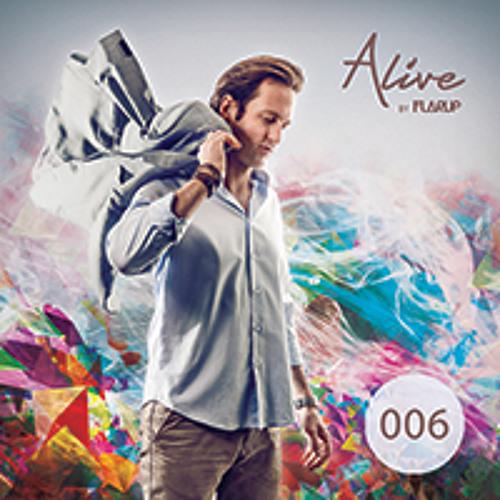 Alive Podcast 006