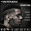 THE LEGACY GOES ON VOL2 featuring DJ BRYAN G and MC NUTCRACKA pluss LOTS MORE