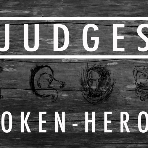 Broken Heroes_Week 1: A Terrible Start (David Hertweck)