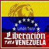 Liberación para Venezuela por Ijahdan Taurus (DESCARGA LIBRE!) Portada del disco