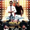 DJ EXCEL MIXTAPE ENPEKAB D-ZOD LIVE AU THEATRE BERRI 19 MAI 2017