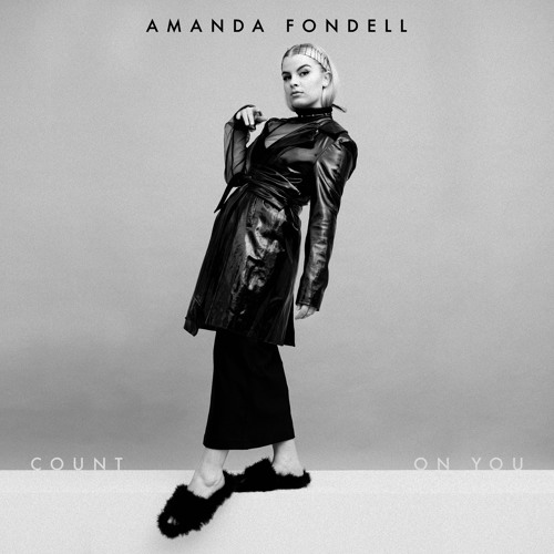 Amanda Fondell