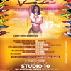 """""""BACKAZ BEFORE YUH GO TO FETE"""" PROMO CD June 17 AT STUDIO 10"""